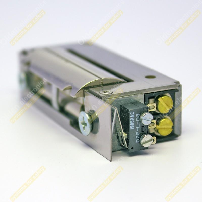 Электромеханическая защелка XS12RM