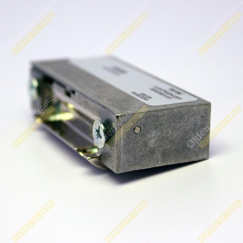 Зачіпка електромеханічна XS12R