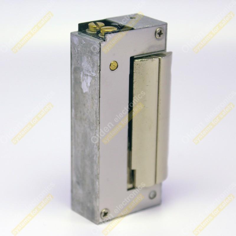 Зачіпка електромеханічна XS12NW