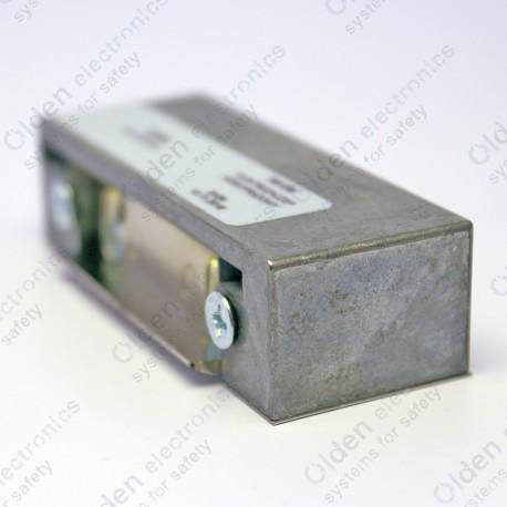Електромеханічна защіпка S12N
