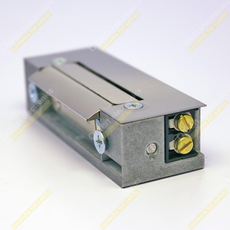 Электромеханическая защелка S12R