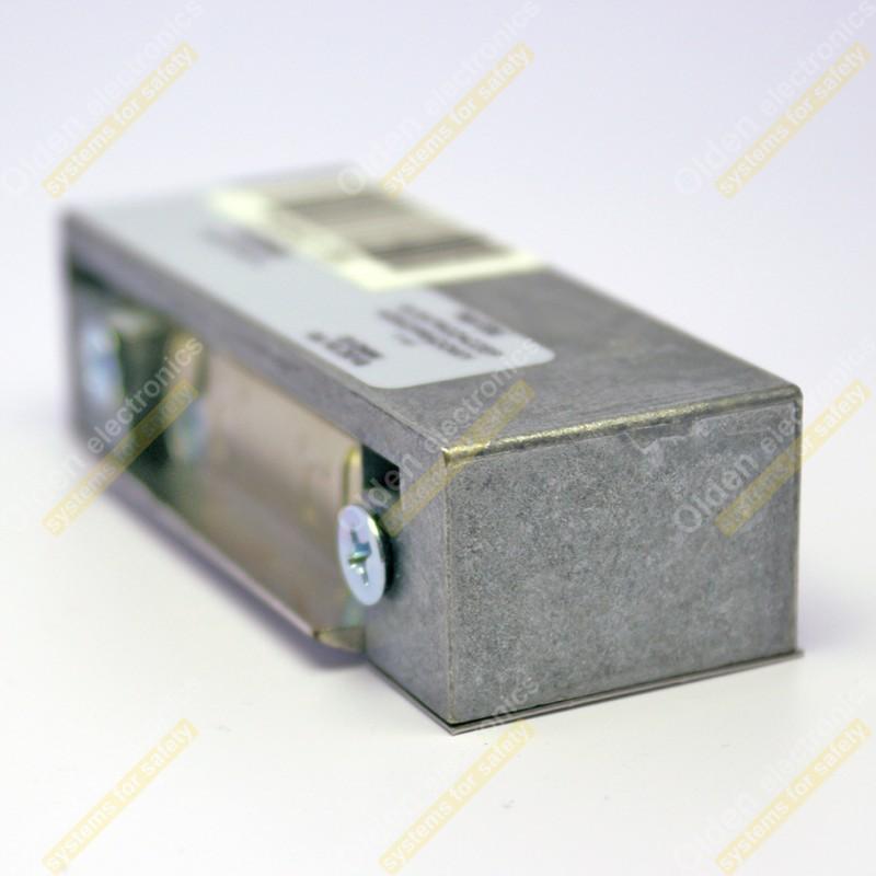 Зачіпка електромеханічна S12NW