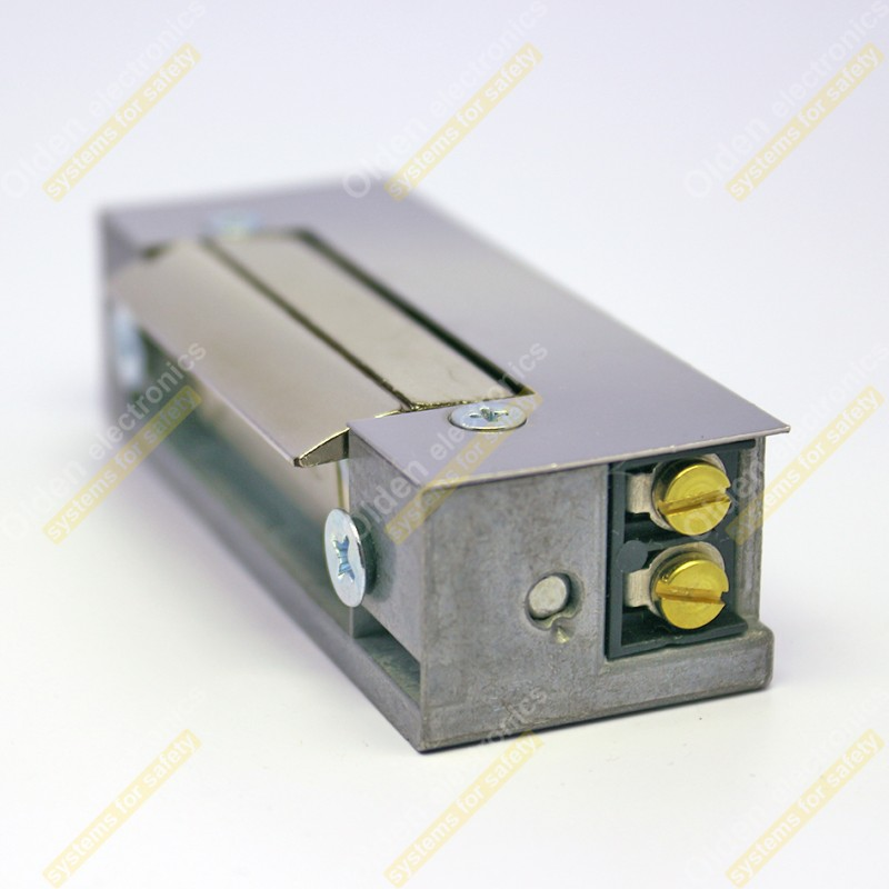 Зачіпка електромеханічна S12N