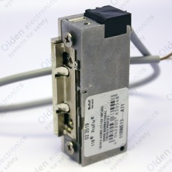 Електромеханічна защіпка 118WE13