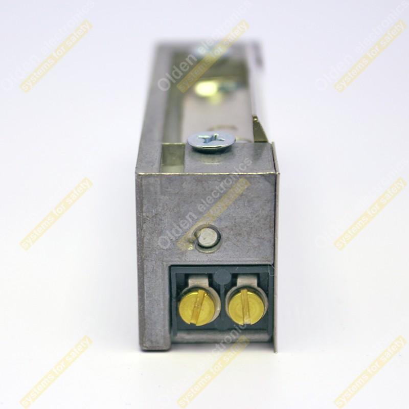 Электромеханическая защелка S12N