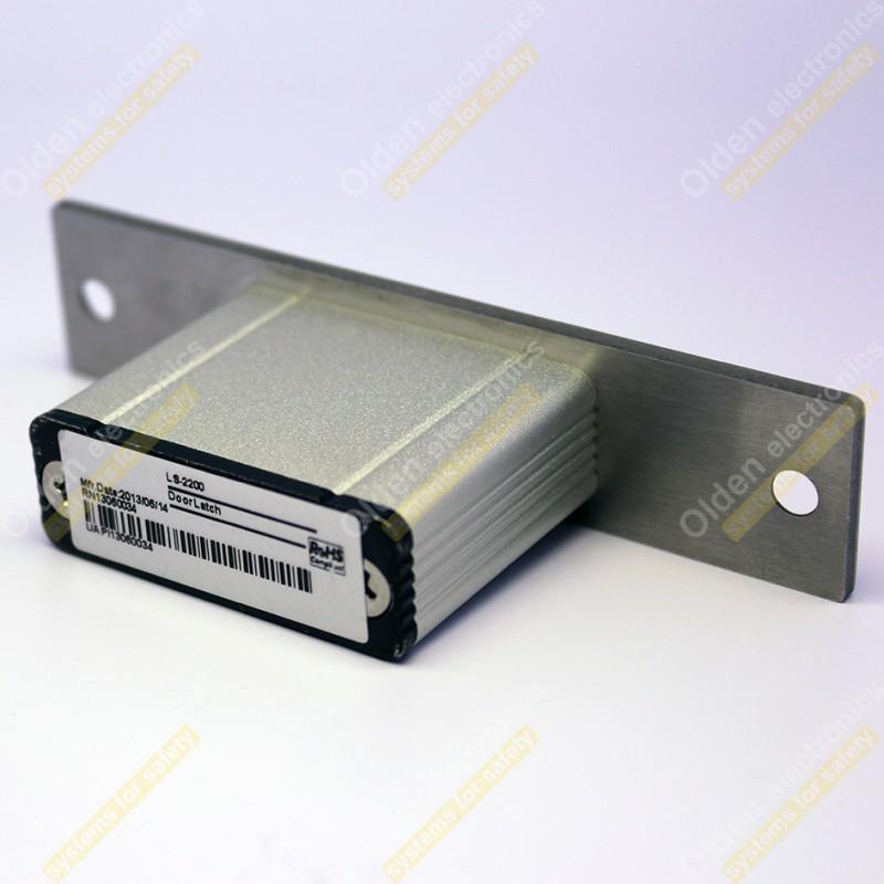 Защелка механическая LS-2200