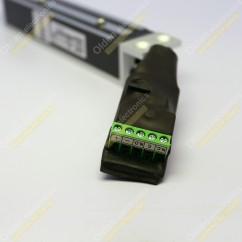 Замок електромагнітний  GS-200M