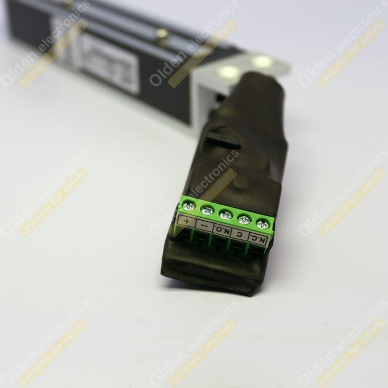 Электромагнитный замок GS-200M