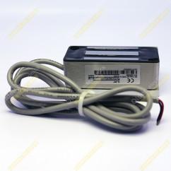 Кольоровий відеодомофон AD-297С