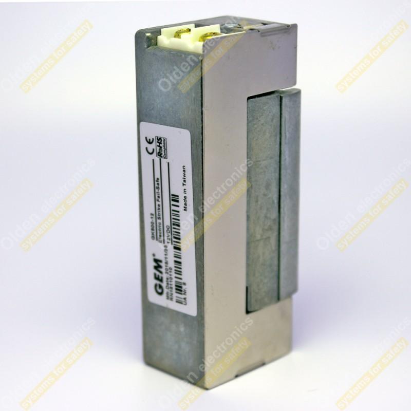 Зачіпка електромеханічна GK500