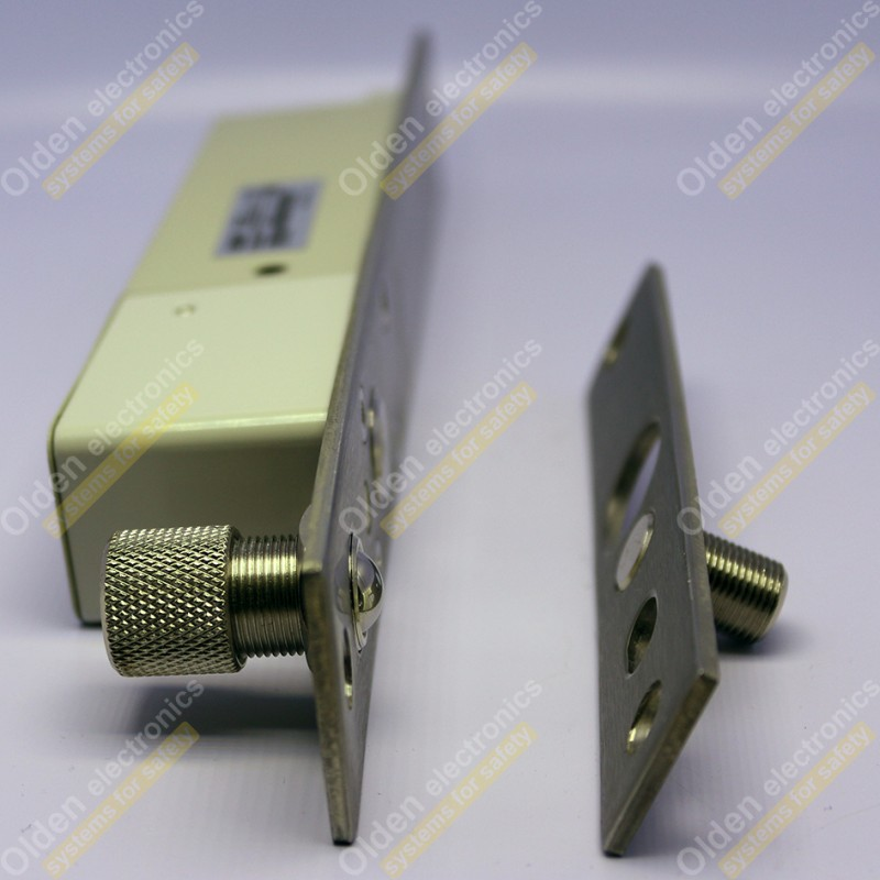 Замок електромагнітний  EB262N