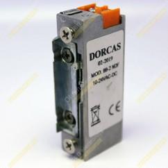 Зачіпка електромеханічна 99-2NDF10-24