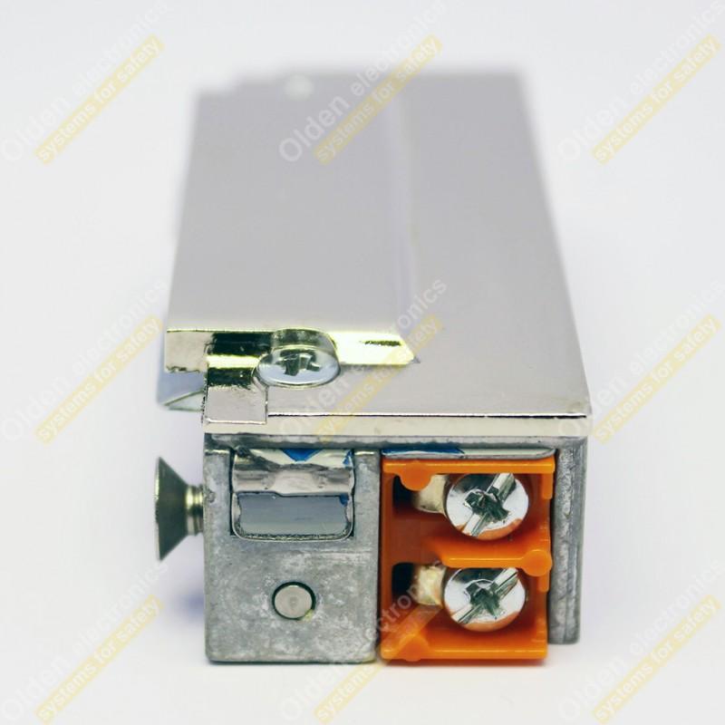 Зачіпка електромеханічна 99-1NF512TOP