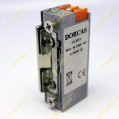 Электромеханическая защелка 99-1NDF10-24TOP