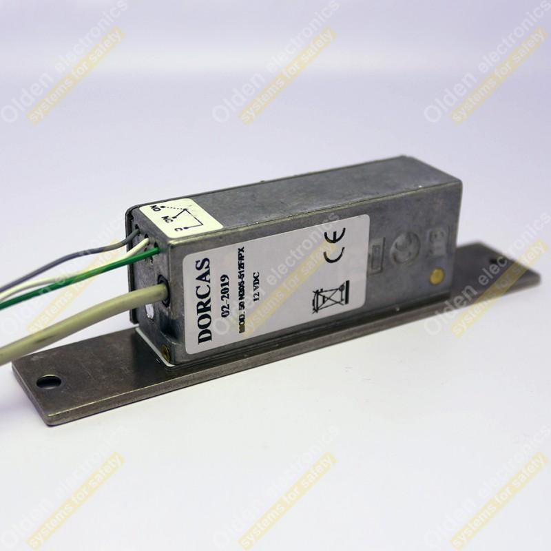 Зачіпка електромеханічна 50NF305-512/PX