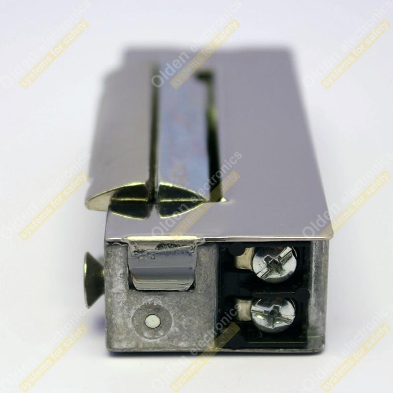 Зачіпка електромеханічна 41NDF412