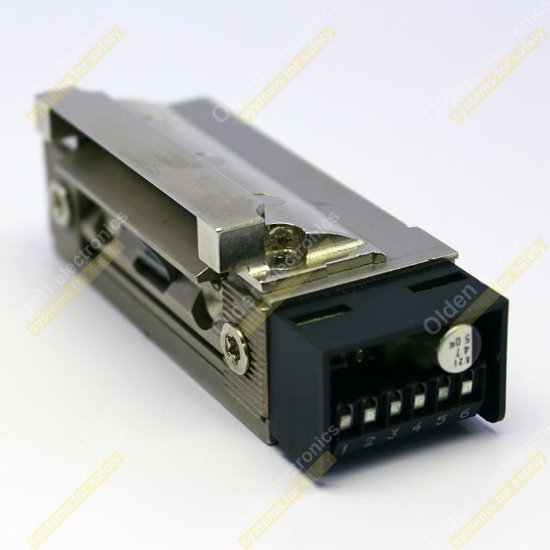 Зачіпка електромеханічна 332.208