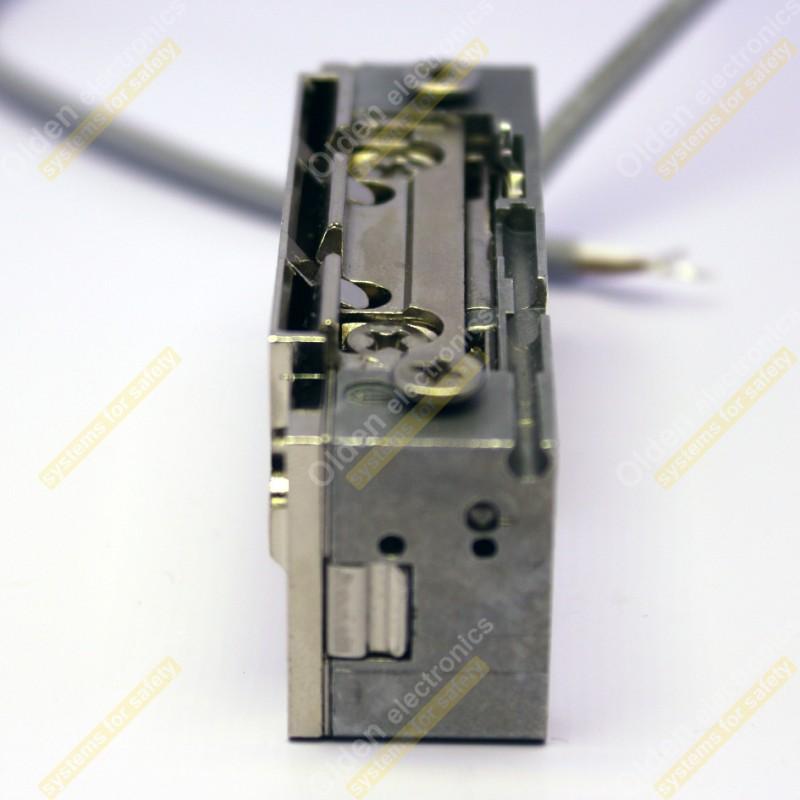 Зачіпка електромеханічна 118WE13