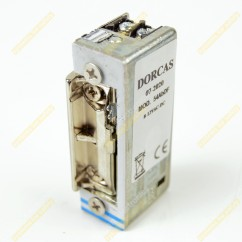 Зачіпка електромеханічна 54AbDF8-12