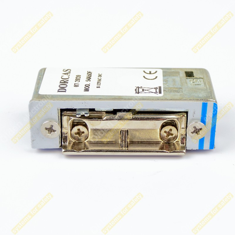 Электромеханическая защелка 54AbDF8-12