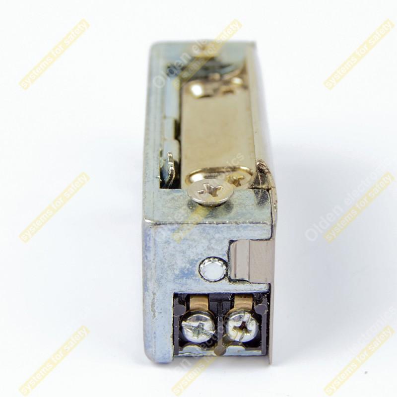 Электромеханическая защелка 54NDF412