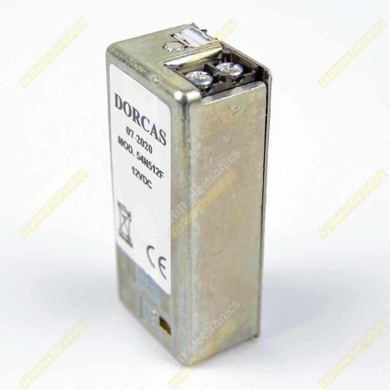 Зачіпка електромеханічна 54NF512