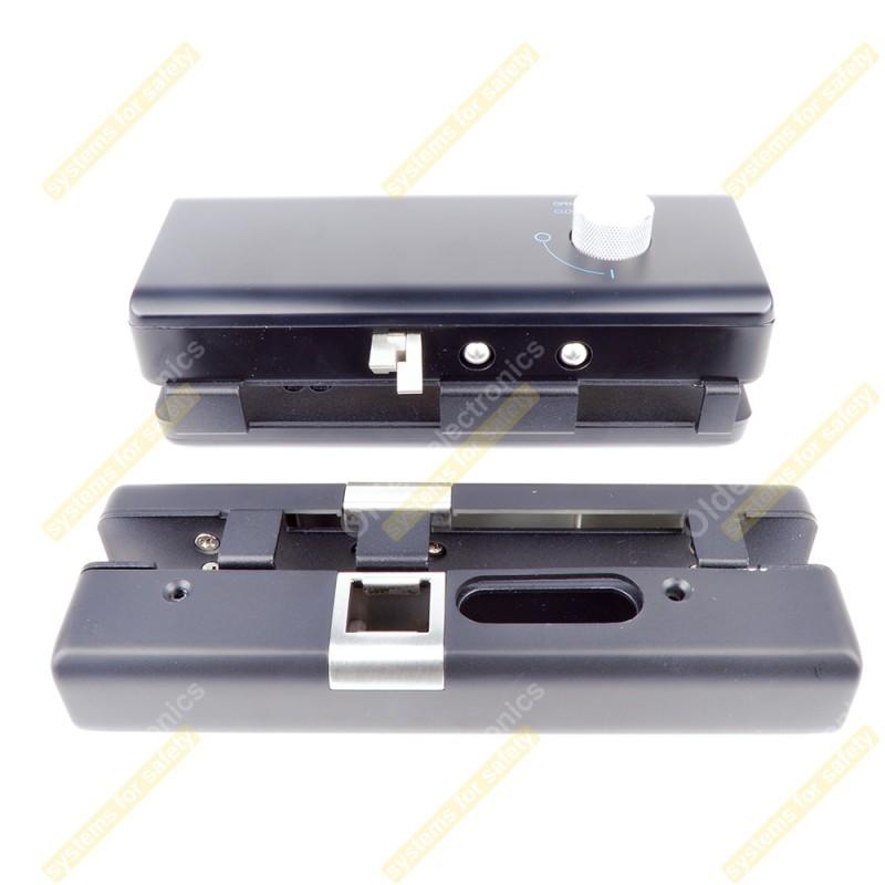 Електрозамок на скло GFK-920