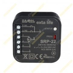 Контролер ролет SRP-22