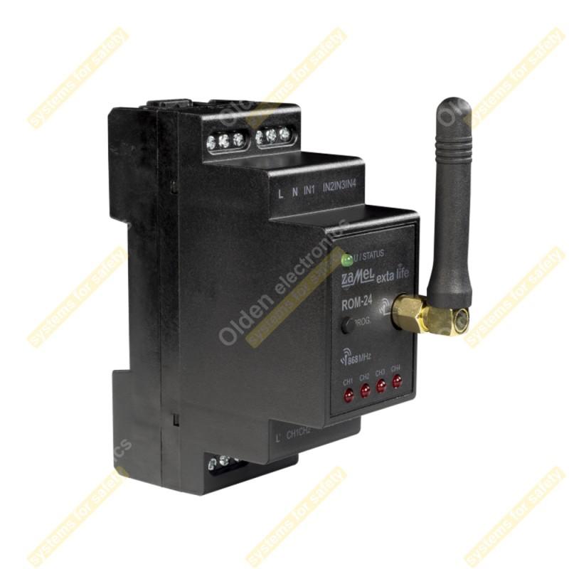 Кольоровий відеодомофон AP-2MGSM