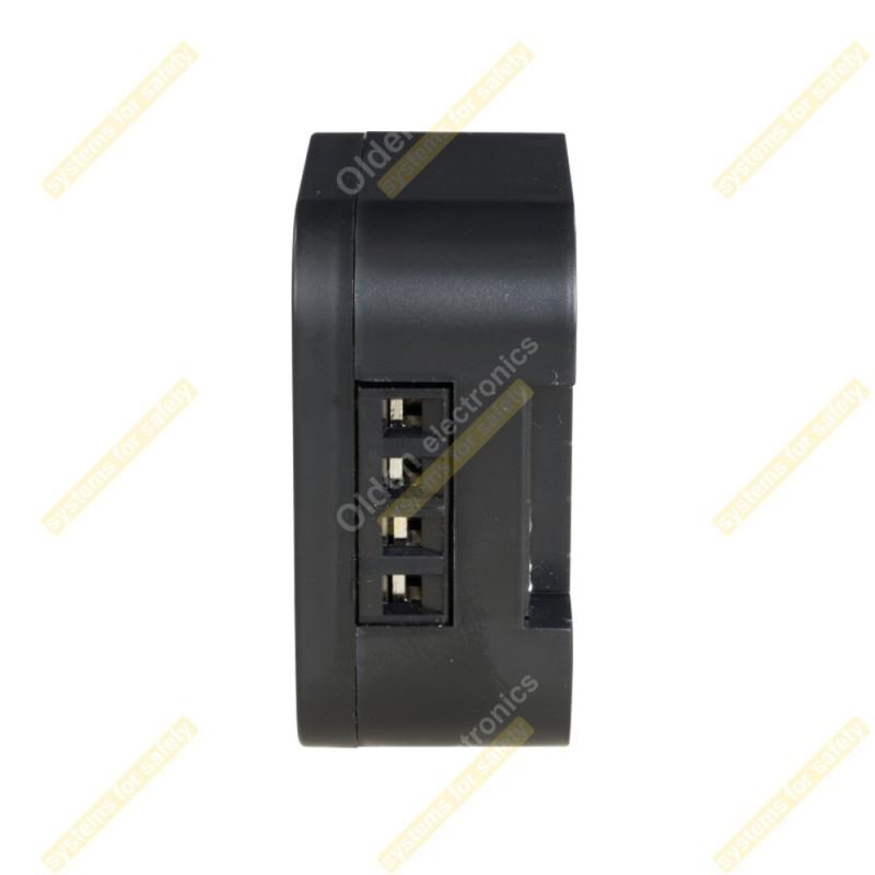 Автономний контролер YK-1168A