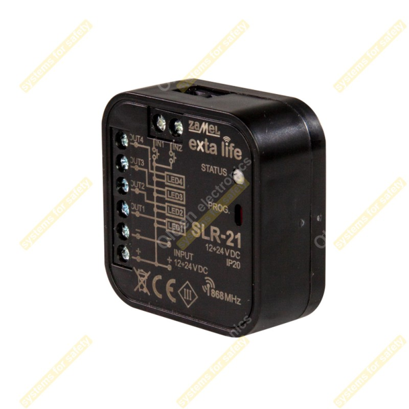Контролер LED SLR-21