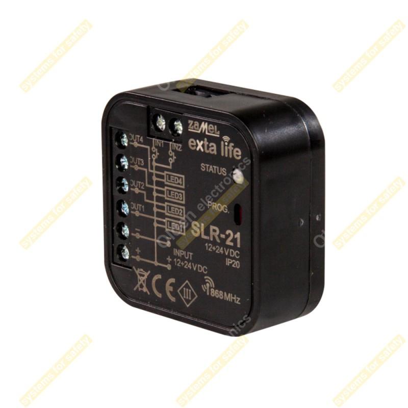 Контроллер LED SLR-21