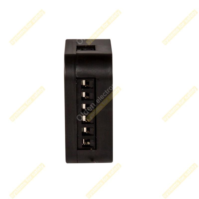 Автономный контроллер YK-668
