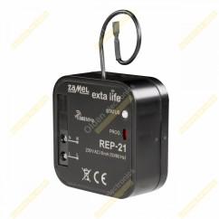Ретранслятор сигналу вбудований REP-21
