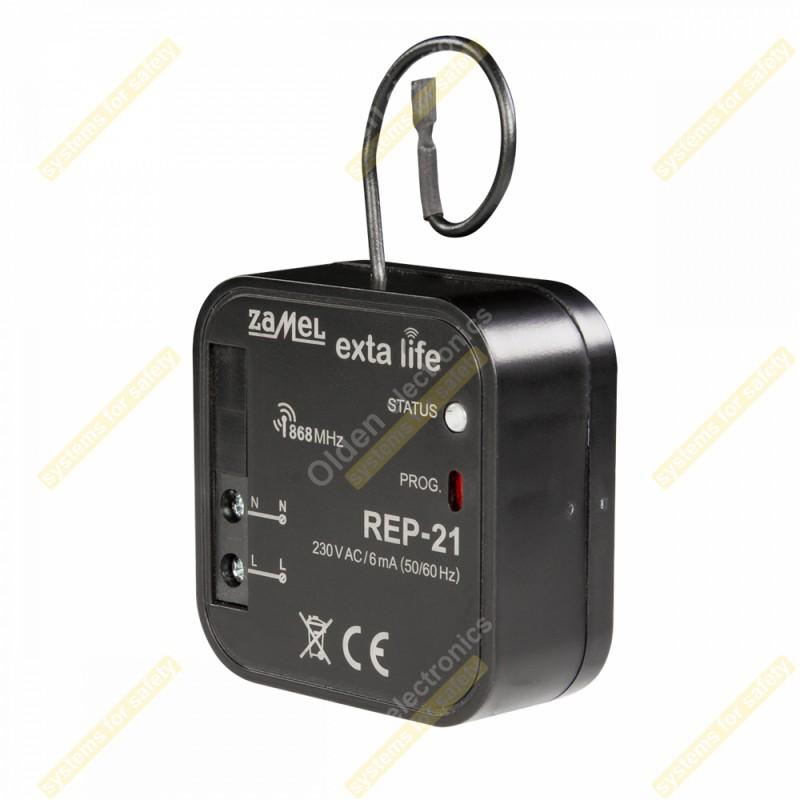 Ретранслятор сигнала встраиваемый REP-21