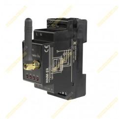 Радиоконтроллер WBK-400-2-24(ABK-400-2-24)