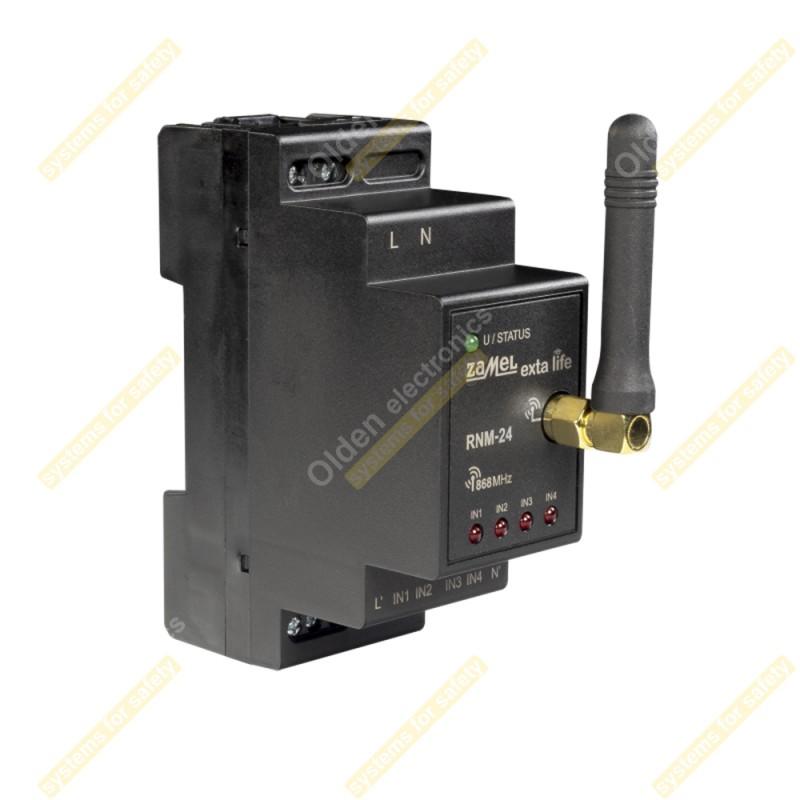 Радиобрелок WBK-400A
