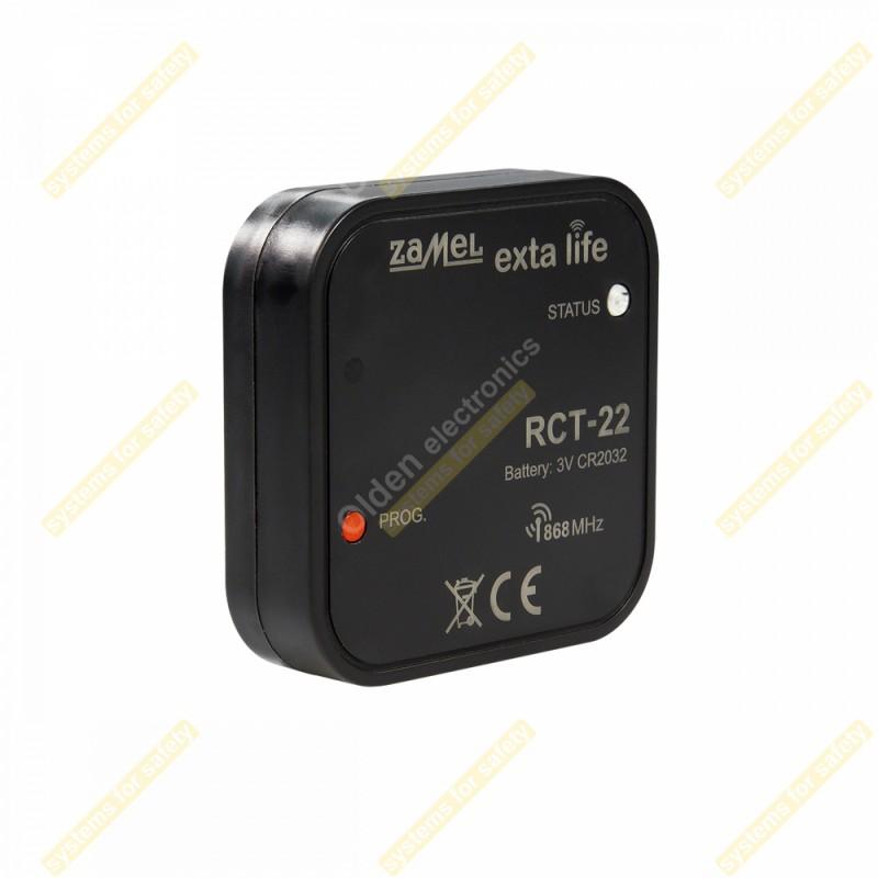 Датчик температуры RCT-22