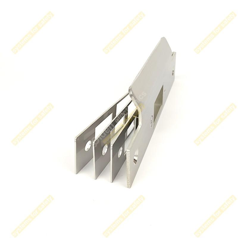 Электромеханический замок ML-600M PZ