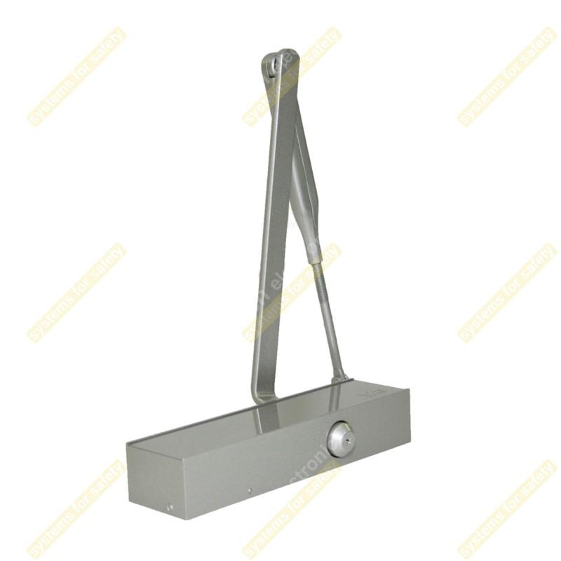 Дверной доводчик TS Profil