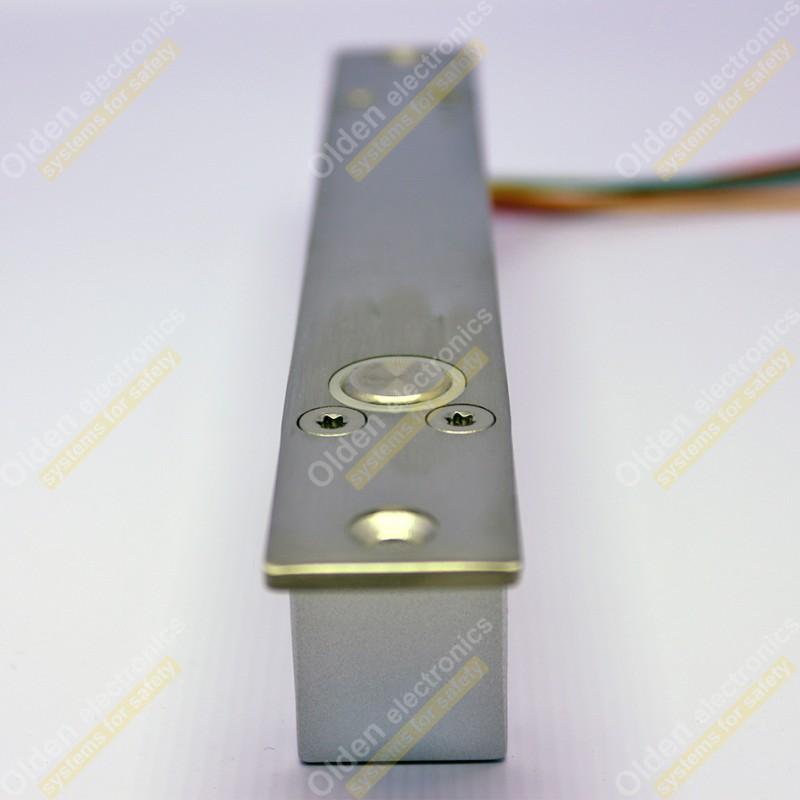 Комплект автоматики для откатных ворот Weilai kit DGY600 для ворот весом до 600 кг